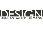 Duncan Miller Ullmann Design - Logo