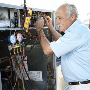 HVAC Repairs & Maintenance