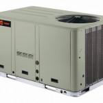 Trane HVAC