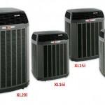 XLi family cooling units