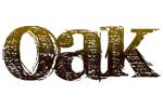 Oak Restaraunt Dallas - Logo